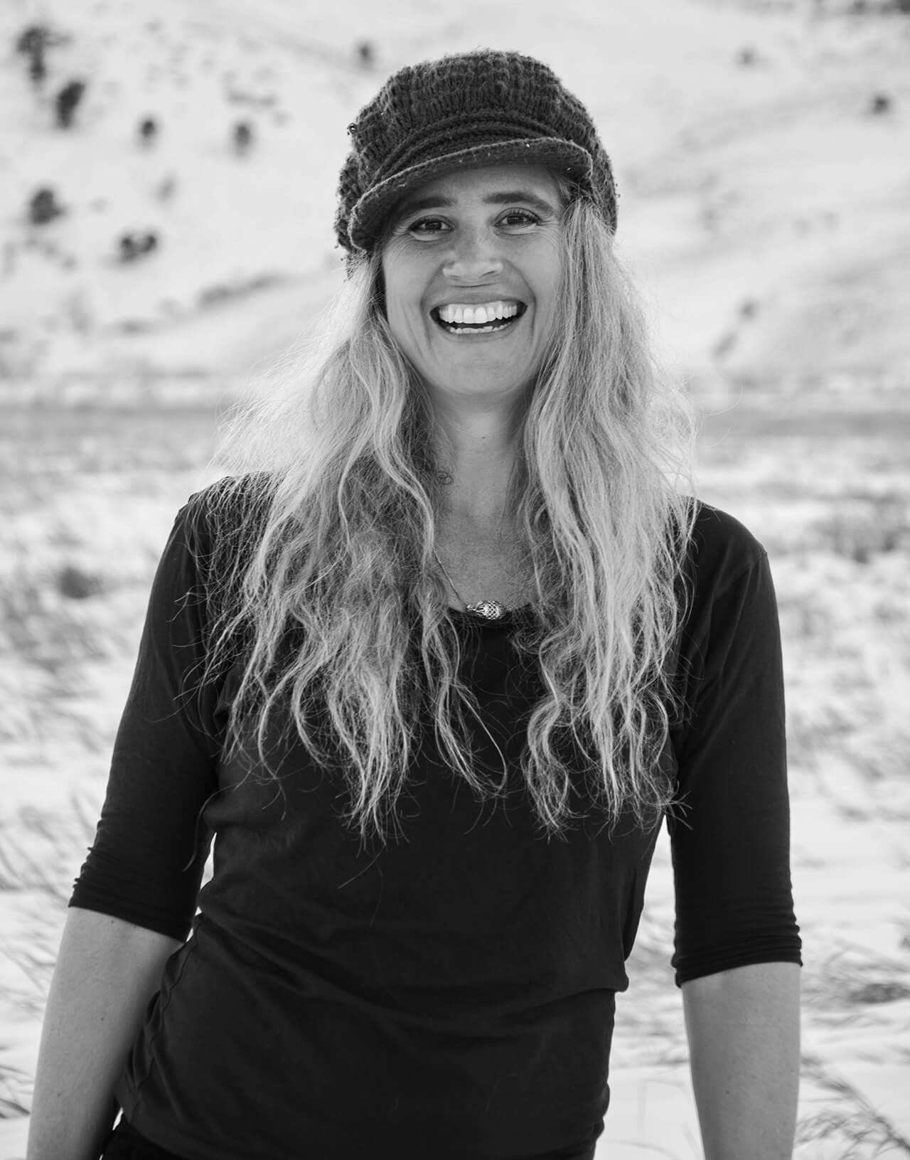 Dia Ingalls Boulder Midwife